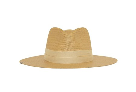 Kin the Label Juno Straw Hat