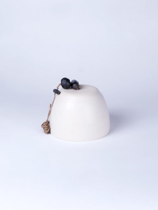 Notary Ceramics Bell