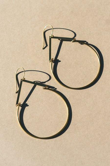 Modern Madini Winter 2020 Assorted Earrings