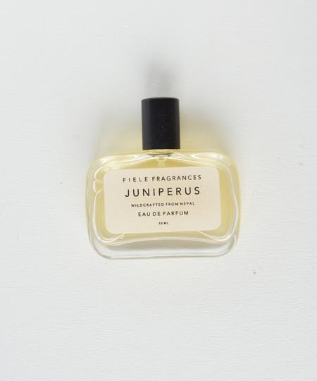 Fiele Juniperus Perfume