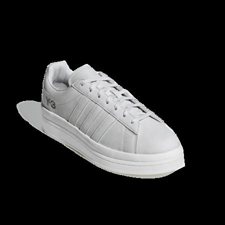 Unisex adidas x Y-3 Hicho Sneaker - White