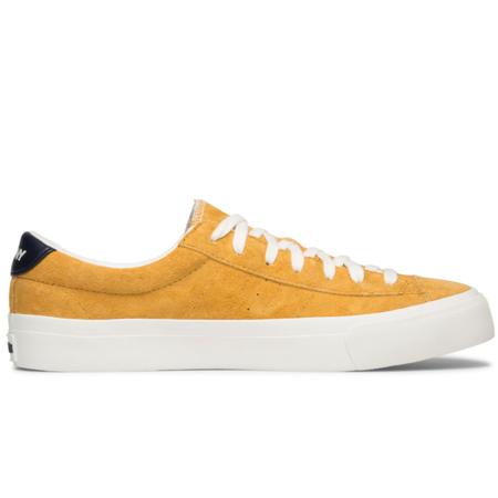 Keds Royal Plus Sneakers - Amber Gold
