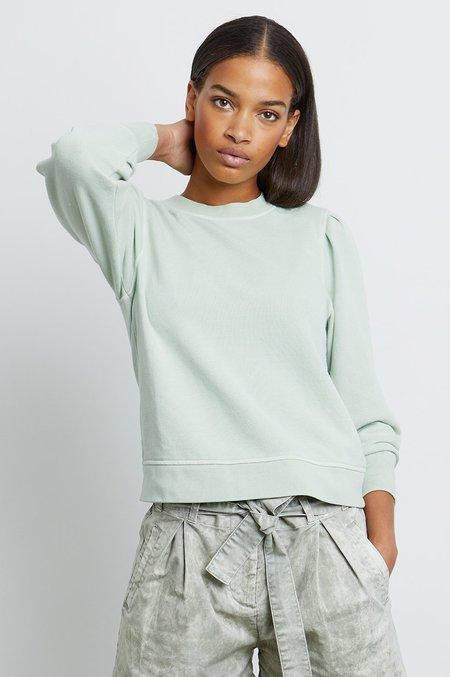 Rails Marcie Sweatshirt - Pale Mint