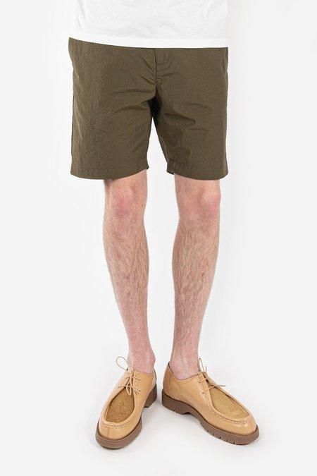 Kestin Inverness Shorts - Olive