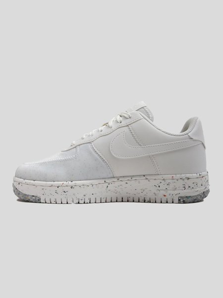 Nike AF1 Crater Sneakers - White Summit/White Summit