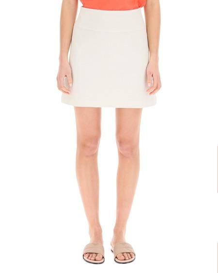 A.P.C. Wright Mini Skirt