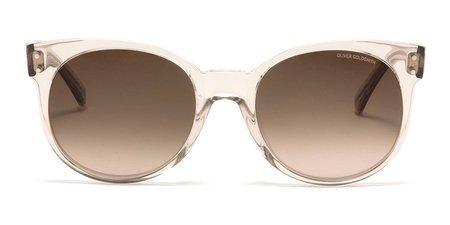 Oliver Goldsmith Balko eyewear - SAND