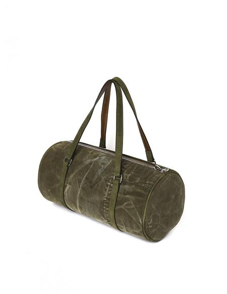 Readymade Cotton Bag - Green