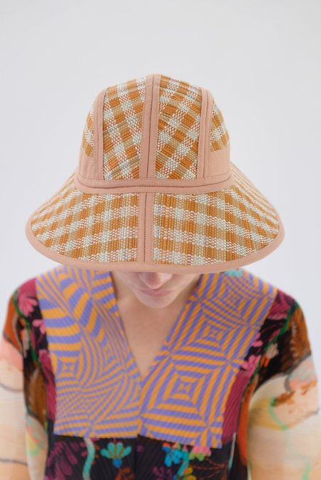 Beklina Australian Riviera Hat - Spice