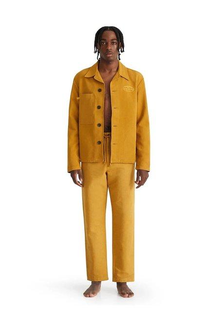 Paloma Wool no 750 Sevilla pants - ocher