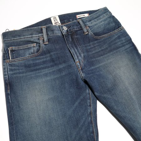 KATO The Pen 10.5oz Rain Jeans