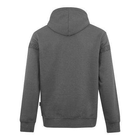 Nicce Rioja Hood - Steel Grey