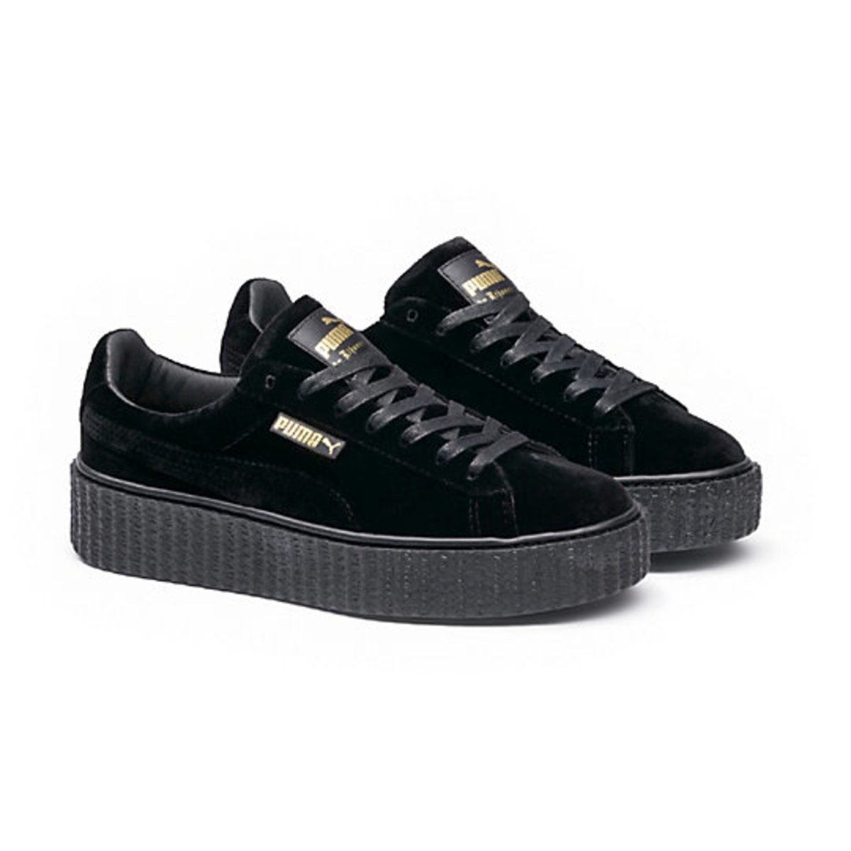 puma by rihanna creeper españa
