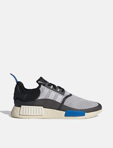 adidas NMD_R1 FY3685 SNEAKERS - Dash Grey/Core Black/Glow Blue