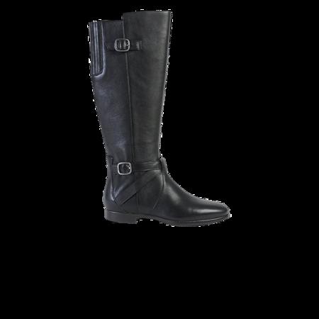 Ugg Australia 'Beryl' 1005920-BLK Riding Boots - black