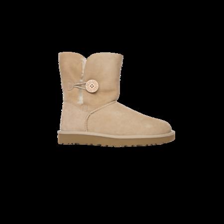 Ugg Women Bailey Button II 1016226-SAN boots - Sand