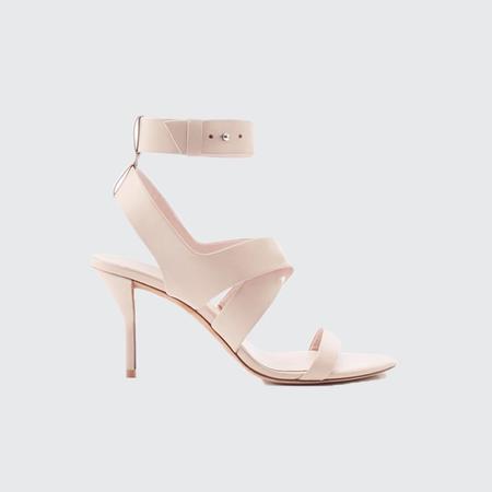 3.1 Phillip Lim Kiddie Ankle Strap Sandal - Blush