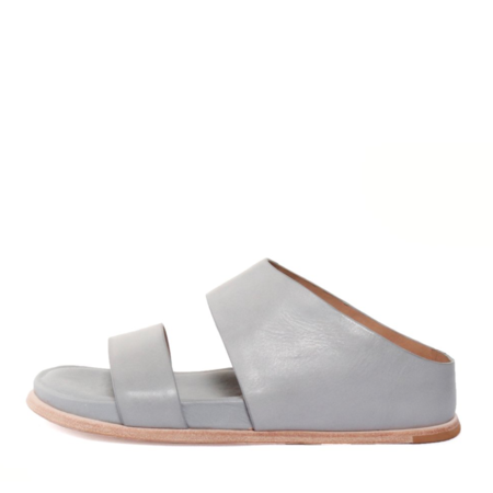 Wal & Pai Formosa sandals - Cement
