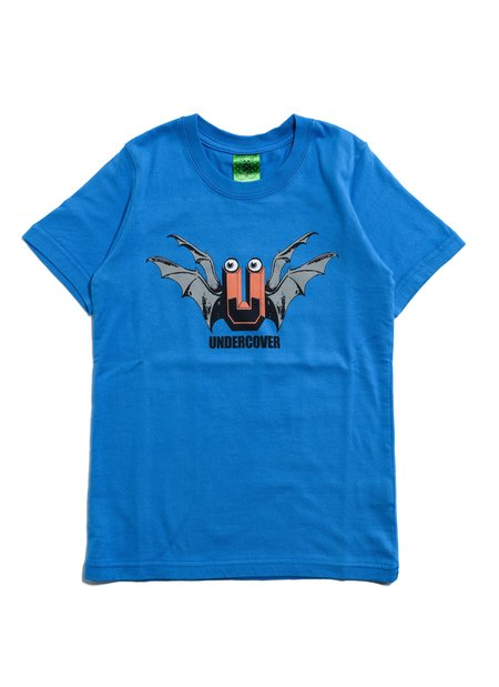 Kids UNDERCOVER UC1A5803 Tee - Blue