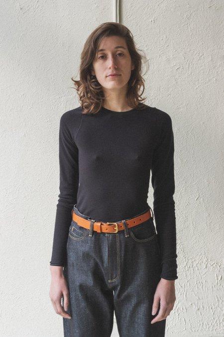 Baserange Odea Long Sleeve - Black