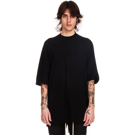 RICK OWENS DRKSHDW Jumbo t-shirt - black