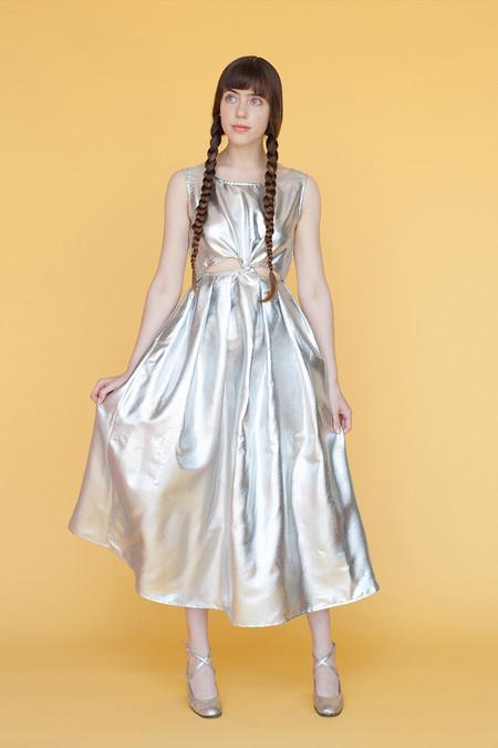 Samantha Pleet Immortal Dress