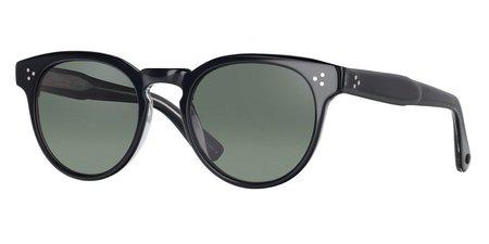 Garrett Leight Boccaccio Sunglasses