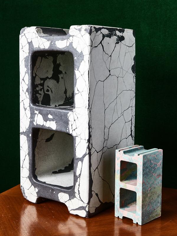 Concrete Cat Infinity Unit