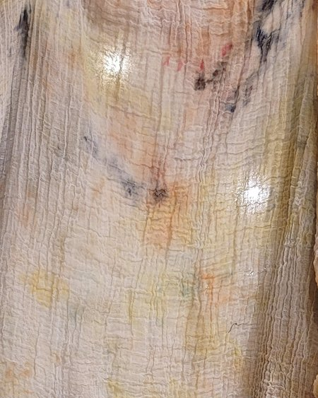 Scarf Shop Cotton Giant Scarf - Random Dye 114