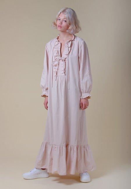 Meadows Lavender Dress - blush