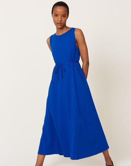 Kowtow Tank Swing Dress - Bright Blue