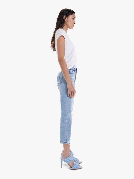 Mother Denim Tomcat Jeans - Confession
