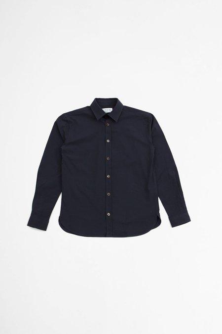 Libertine Libertine Babylon shirt - navy