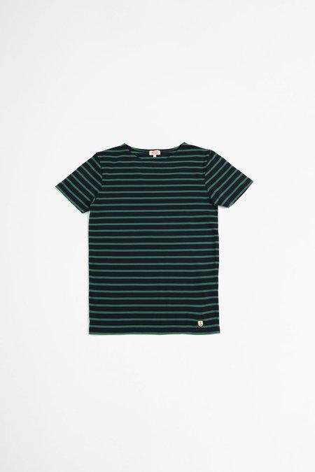 Armor Lux Sailor t-shirt - Hoedic navy/billard
