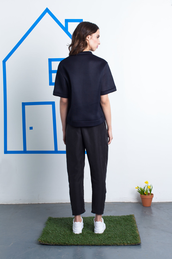 House of 950 Foldover Pant