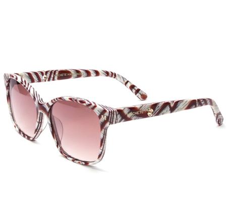 Machete Jewelry Jenny Sunglasses - Canyon Brown