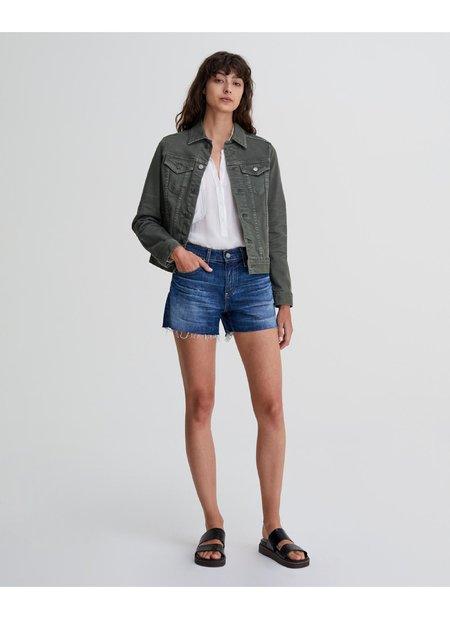 AG Jeans Hailey Cut-off 11FR shorts - Blue
