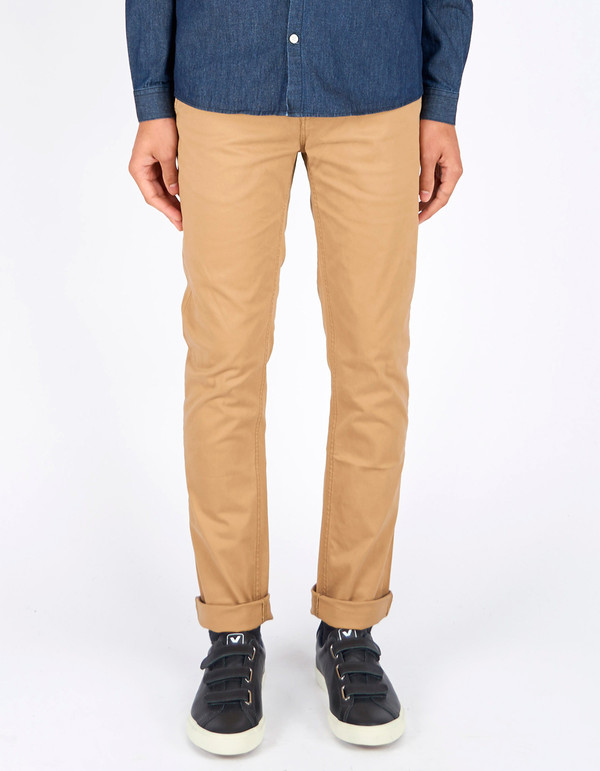 Minimum Men's Norden Chino Lion