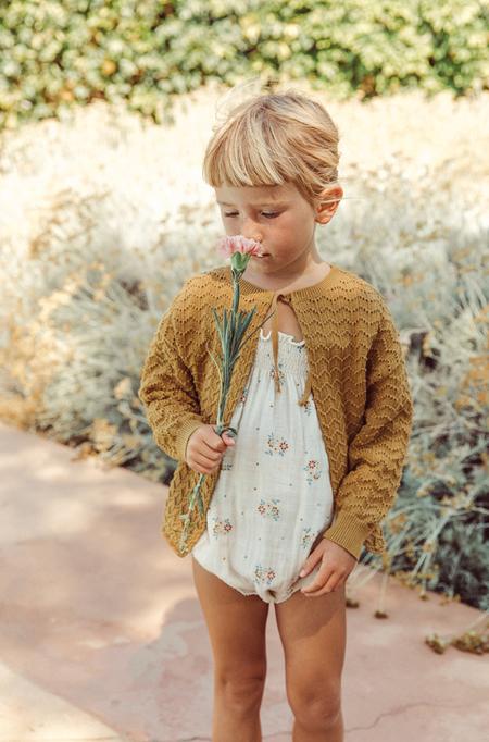 chic edition Doro Knit Jacket