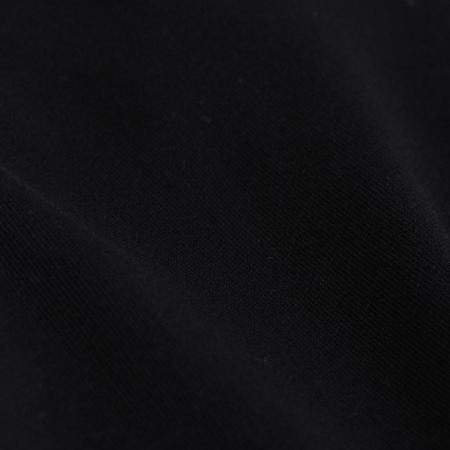 Colorful Standard Classic Organic Hoodie - Deep Black