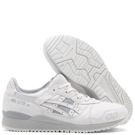 ASICS Gel-Lyte III OG Sneakers - White/White