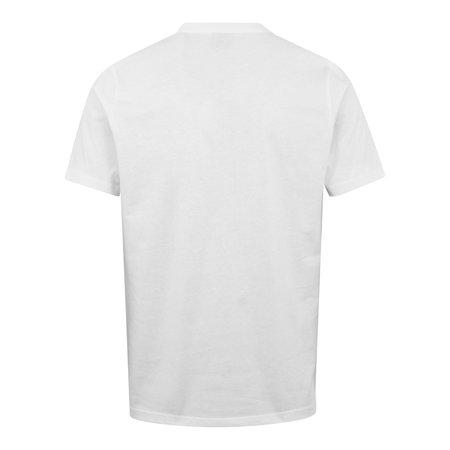 Paul Smith Zebra Graffiti T-Shirt - White