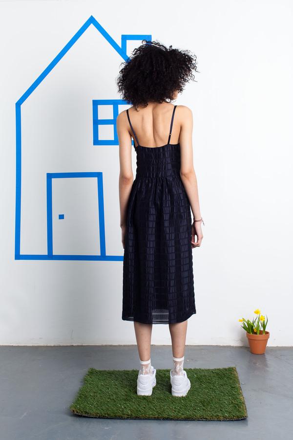 Karie Laks Boardwalk Dress