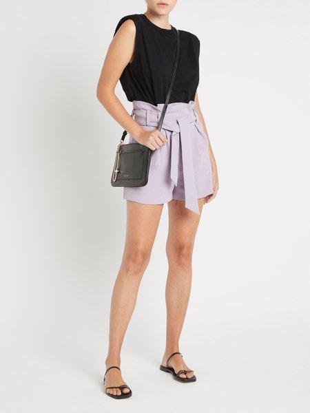 IRO Steybe Shorts - Lilas
