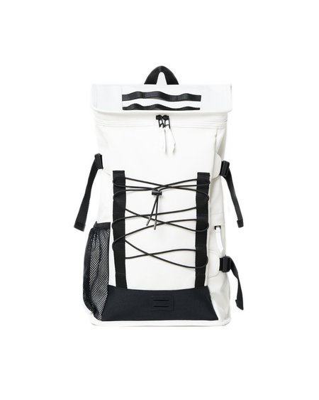 Rains Mountaineer Bag backpack - Off White