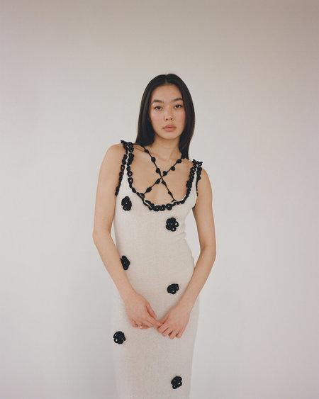 Sydney Pimbley Raj Dress