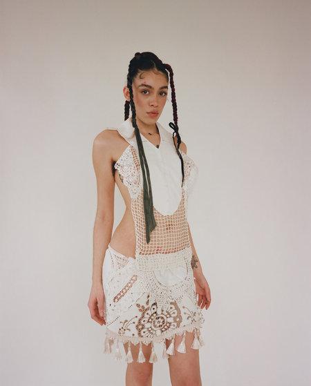 Sydney Pimbley G&R Dress