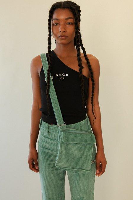 KkCo The Bag Corduroy Pant - Sage