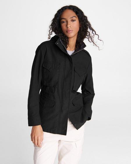Rag & Bone Field M65 Jacket - black