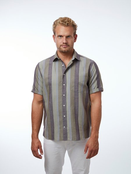 Carpasus Letten Short Sleeve Shirt